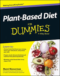 plant based t for dummies