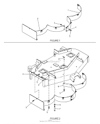 Husqvarna mulch kit 42 ride mower parts diagram for zero turn
