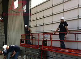 commercial garage doorsCommercial Garage Door Repair  Installation