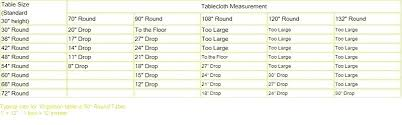 round table sizes table cloth sizes tablecloth size chart copy tablecloth sizes oblong table cloth sizes round table