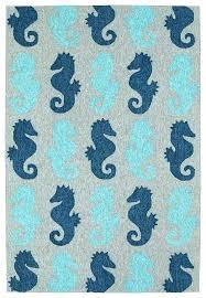 seafoam green bath rugs sea isle blue indoor outdoor rug and