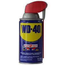 Resultado de imagem para Secret uses of the WD-40