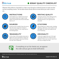 Buy An Essay Online From Our Trusted Writing Service Ultius
