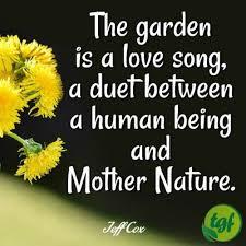 Garden Quotes Impressive Garden Quotes Amp Sayings Gardeners Farming Gardening