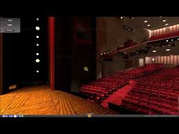 Minskoff Theatre New York Ny Seating Chart Virtualtheatretour Minskoff Theatre The Lion King Youtube