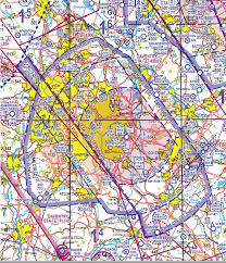 Caa England South Chart Chart Changes To Help Cut Airspace Infringements In