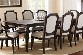 brilliant gorgeous dining room furniture types of in chair styles cozynest home dining room chair styles prepare