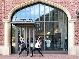 cl review corepower yoga sculpt