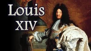 Jak narysować króla Ludwika XIV? - nagłówek - Francuski przy kawie