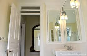 Bathroom Restoration Magnificent Vintage Inspired DIY Bathroom Remodel Before And After Photos
