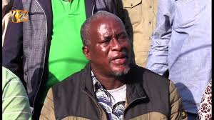 Former kibwezi mp kalembe ndile has accused the jubilee party of betrayal for failing to fulfill their promise to secure. Kalembe Ndile Death Threat Claims Youtube