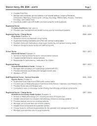 Oncology Rn Resume Telemetry Nurse Resume Telemetry Nurse Resume Lovely Resume Fresh