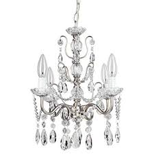 plug in wall light fixtures elegant madeleine vintage silver crystal chandelier mini swag plug in glass
