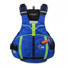 Mti Cascade Life Jacket