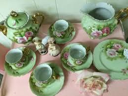 the vintage garden very collectible tea cups the vintage garden cute vintage plates the vintage garden rachel ashwell shabby chic rug
