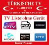Image result for türkische sender mit karte