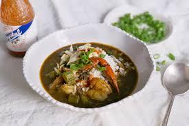 Seafood Gumbo Recipe on Food52