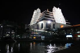 4 Points you should know about ISKCON Temple – Bangalore