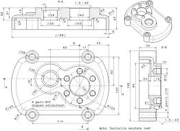 Mechanical Design How To Create A Mechanical Part Using Catia Part Design In