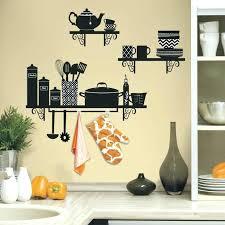 kitchen wall decals plus kitchen decals for walls or modern country kitchen wall decor kitchen shelf kitchen wall decals