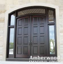 modern glass entry doors. Inspiring Check Out This Gorgeous Amberwood Custom Mahogany Double Entry Of Glass Front Doors Popular And Modern R