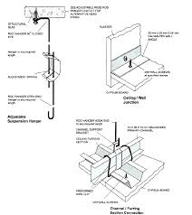 ceiling details suspended gypsum ceiling specification suspended ceiling details pdf