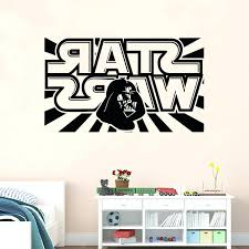 star wars wall decals how star wars wall stickers is going to change your business strategies