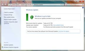 How To Update Windows 7 Buy A Windows 7 Pc And Get Windows 8 Pro For 14 99