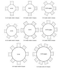 table dazzling round dining for 8 dimensions 17 trendy seater 13 eight size best of room