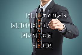 Customer Services Experience How To Improve The Customer Service Experience The Lmj