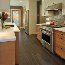 delightful design wood floors in kitchen vs tile wood tile flooring in kitchen modern inside floor