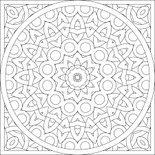 Blank Coloring Pages Coloring Pages For Kids Blank Pictures To ...