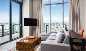 One Bedroom Suite - One bedroom suite