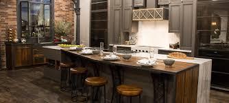 Kitchen Showroom Trevarrow Inc Of Auburn Hills Michigan Official Distributor