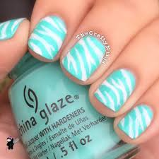 Nail Designs With Mint Color Soft And Pretty With Mint Green Nails