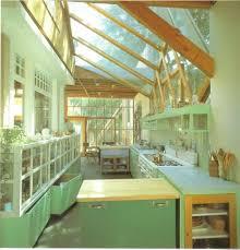 Greenhouse Kitchen.