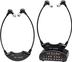 tv ears amazon. amazon.com: tv ears dual digital headset system - wireless, voice clarifying, doctor recommended, 11841 version 5.0: home audio \u0026 theater tv amazon 5