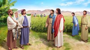 Image result for pictures of Jesus knowing