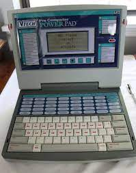 vtech learning laptop 90s Shop Clothing & Shoes Online