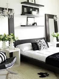 Black and white bedroom ideas for young adults Pink Only Navy Instead Of Black And Cherry Furniture Black White Bedrooms White Rooms Pinterest 137 Best Black White Bedrooms Images Bedroom Decor Black