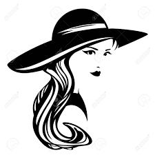 「大きいつばの帽子」の画像検索結果