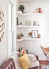 Making Floating Shelves DIY Floating Shelves Can Transform A Room Ohoh Blog 78