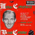 Bing Crosby: My Christmas