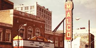 only in the movies and memphis cover feature memphis news and click to enlarge the malco theatre now the orpheum in 1972