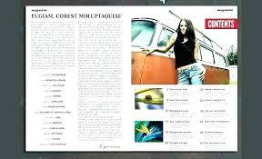 e magazine templates free download magazine template free download