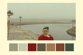 watch a great video essay showing the colour palettes used in wes  watch a great video essay showing the colour palettes used in wes anderson movies huh