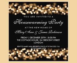 housewarming invitation designs