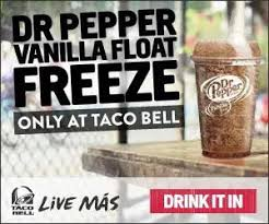 Sometimes stores have home taco bell meals that you make at home, but taco bell tacos are only found at taco bell. Please Tell Me I M Not The Only One That Remembers And Misses This Gem Tacobell