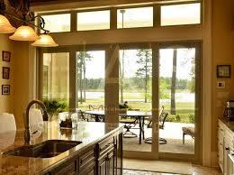 Interesting Retractable Glass Doors Images Inspiration