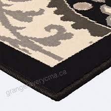orian rugs medallion meridian grey runner rug 2 3 x 8